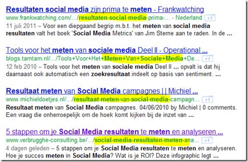 resultaten-social-media-meten